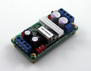 adjustable step down DC-DC Converter